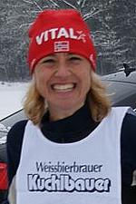 Barbara Ferstl