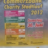 Commerzbank Charity 2012