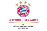 Benefizaktion Bayern Chronik